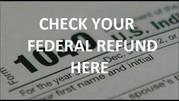 Federal Refund Status